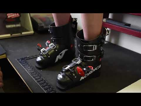 The What, Why, And How Of Boot Cuff Alignment