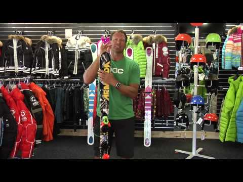 About Bump Skis