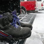 best snow footwear