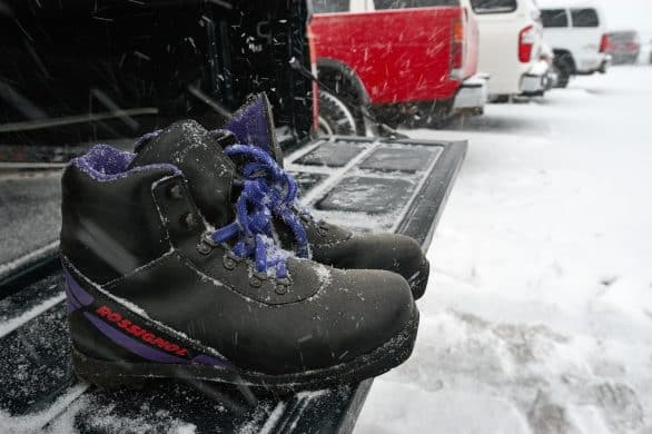 What Shoes Do You Wear To Ski? Best Footwear for Ski Trips.