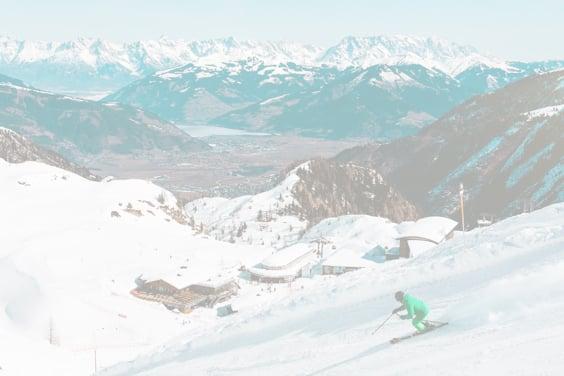clear ski goggle tint