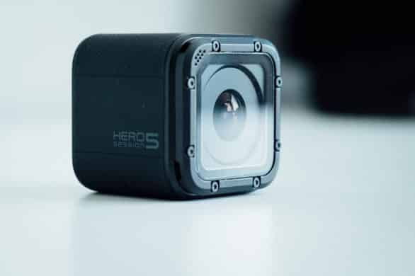 Best Action Camera for Skiing: My Top Pick for 2020