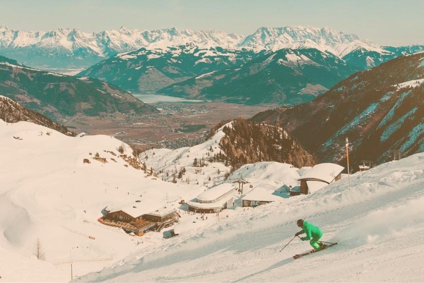 permission ski goggle tint