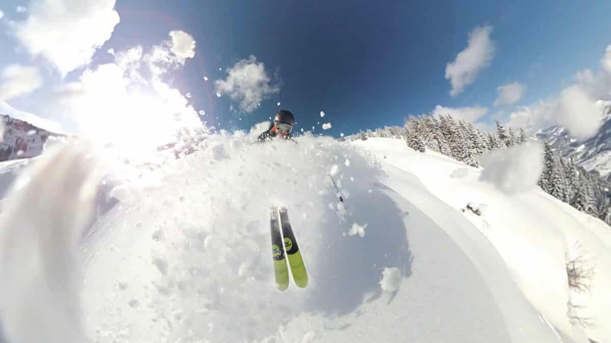 rent of buy skis
