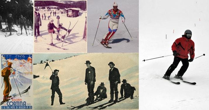 ski attire