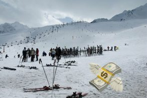 How Much Does it Cost to Ski? The COMPLETE breakdown 2020
