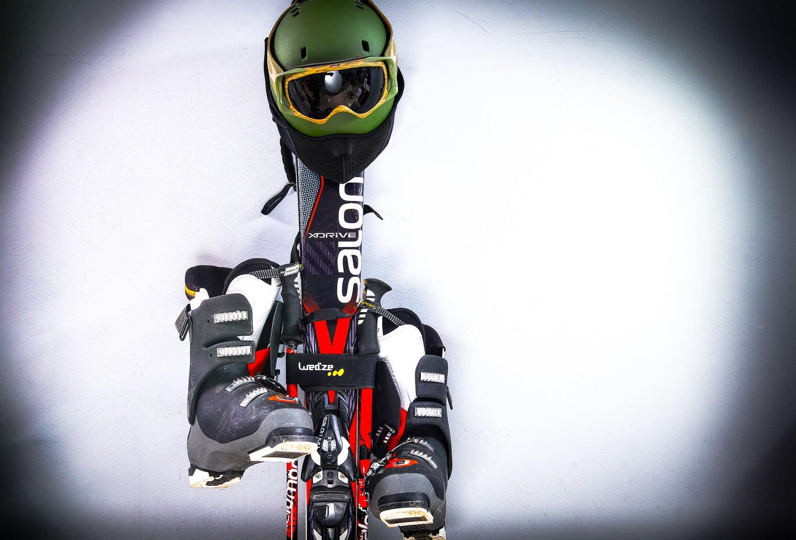 ski essentials