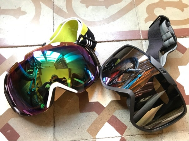 Ski Goggles – Buyer's Guide for New Skiers 2020
