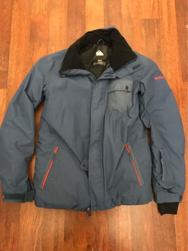 ski jacket care