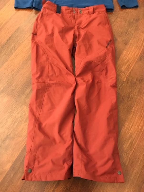 ski-trousers