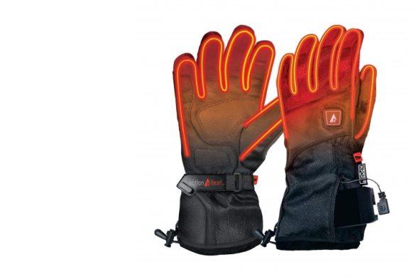 3 Best Heated Ski Gloves Reviewed 2020