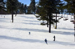 Skiing Blue Runs for the FIRST Time? READ THIS