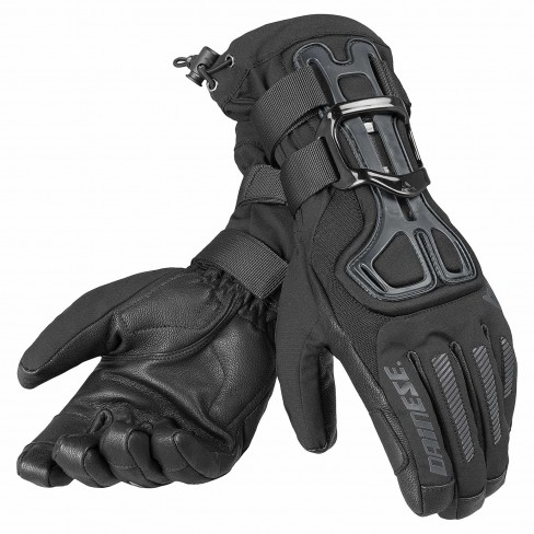 glove knuckle protection