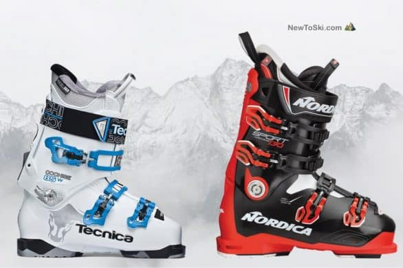 Why Do Ski Boots Hurt My Feet? Practical Solutions