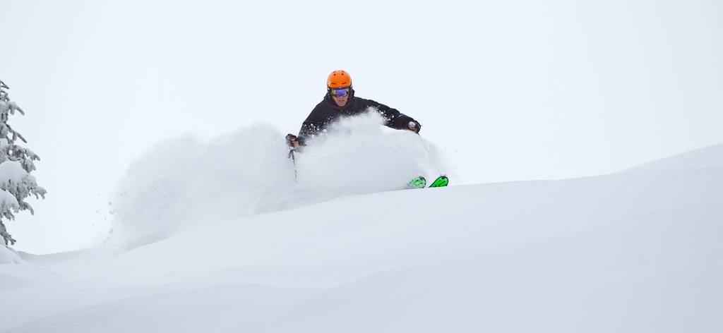 new ski performance