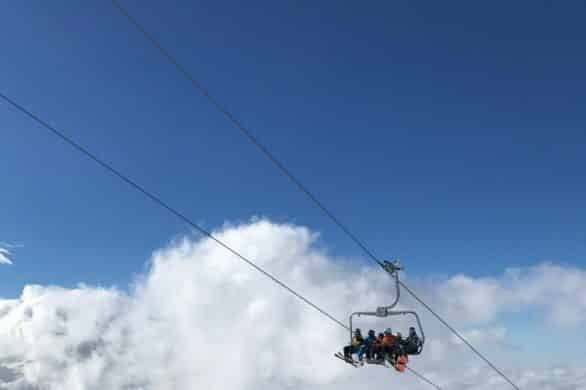 How Dangerous Are Chairlifts? Unbiased Facts