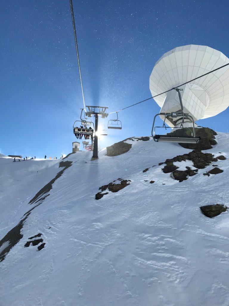 sierra-nevada ski satellite charlift