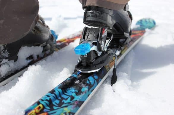 Mounting & Remounting Your Ski Bindings: FAQ's