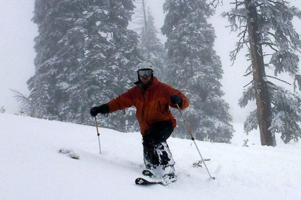 #1 Trick To Stop Ski Goggles Fogging Up