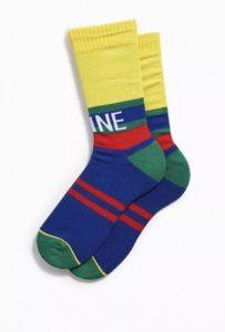 warm ski sock