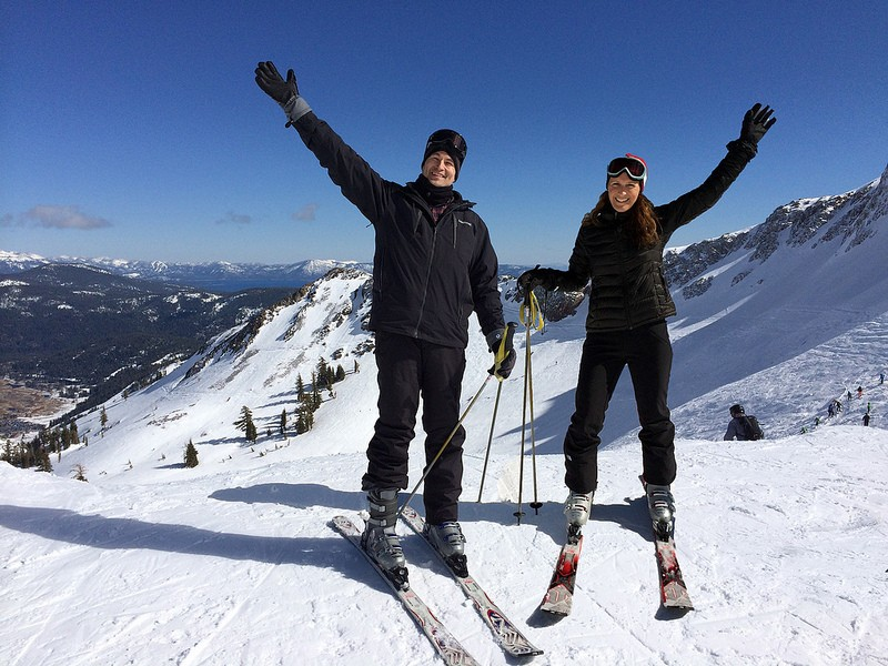 Skiing While Pregnant: Everything You Need To Know