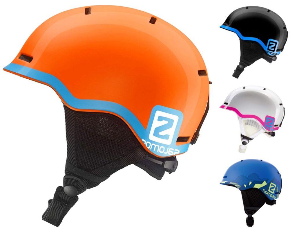 Salomon Grom Helmet - Kids'