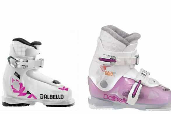 8 Best Ski Boots For Kids 2020: Boys And Girls