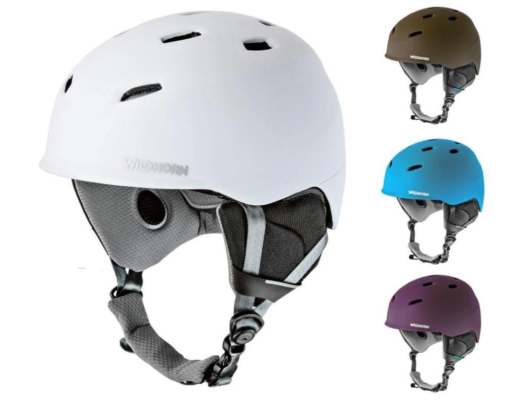 drift ski helmet