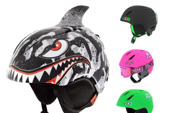 10 Best Kids Ski and Snowboard Helmets for 2020
