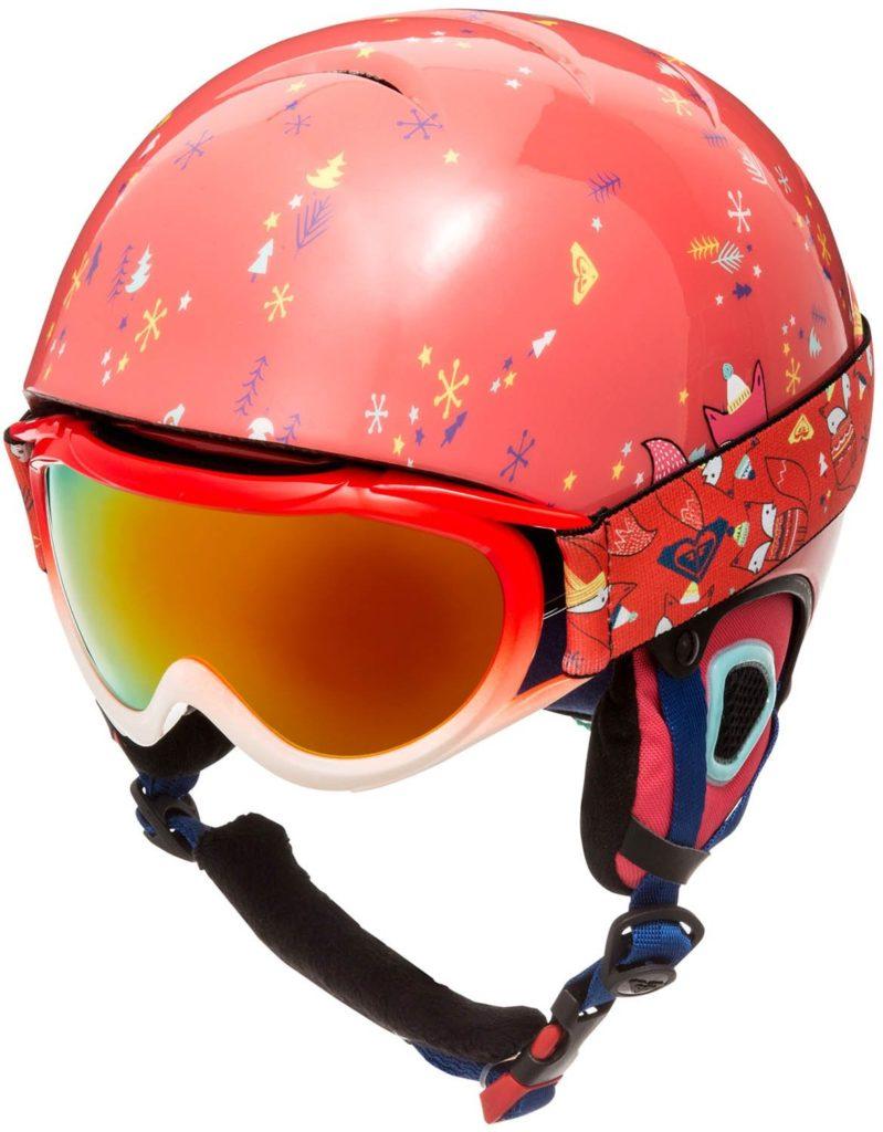 roxy misty helmet