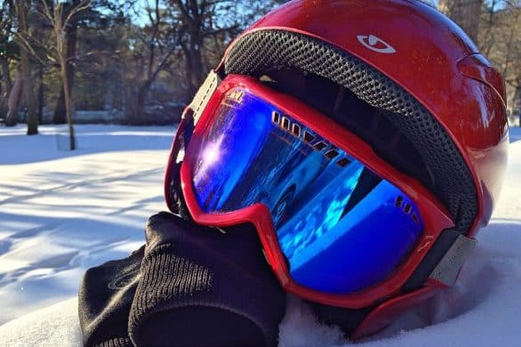 Best Ski Helmets with Visors Reviewed 2020