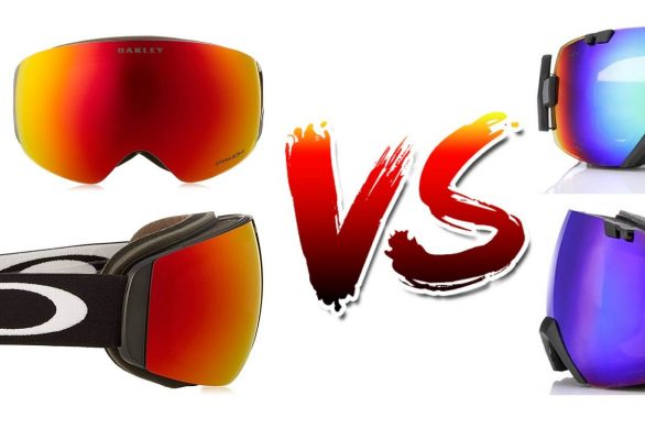 Prizm vs ChromaPop Ski Goggles; Which is best?