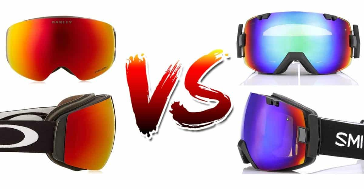 smith chromopop vs oakley prizm