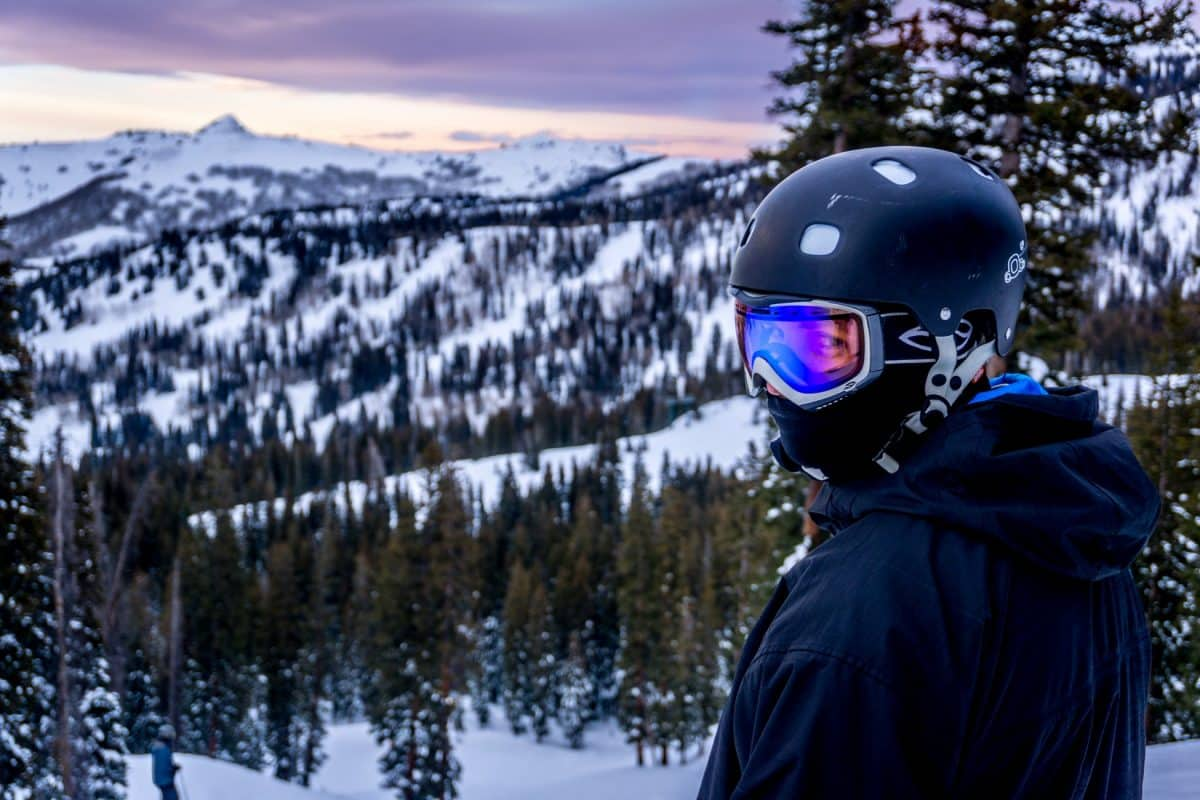 Best Ski Helmets Reviewed (2020)