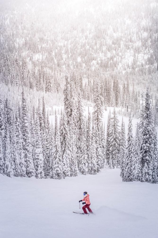 ski glade