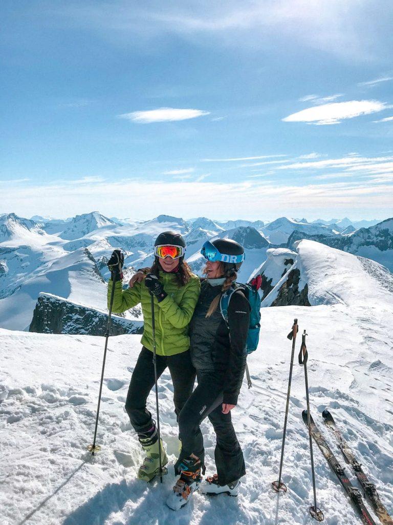 ski energy