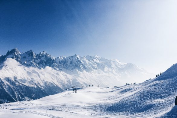 Why Skiers Often Get Sunburnt & How to Prevent It
