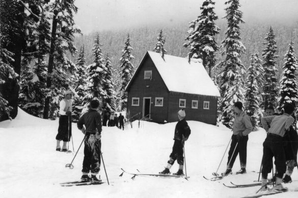 The Surprising History of Skiing (8,000 BC to Now)