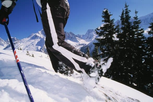 Skiing Without Socks or Pants: Should You or Shouldn't You?