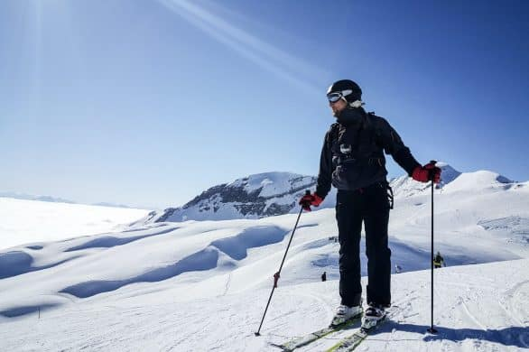 Easy Ski Checklist: What to Pack Made Simple