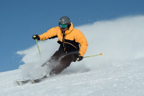 Are Skiers Faster Than Snowboarders?