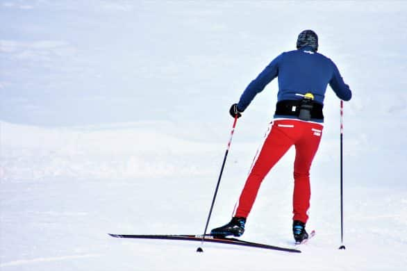 Can Ski Pants Be Hemmed? Adjustment Cost