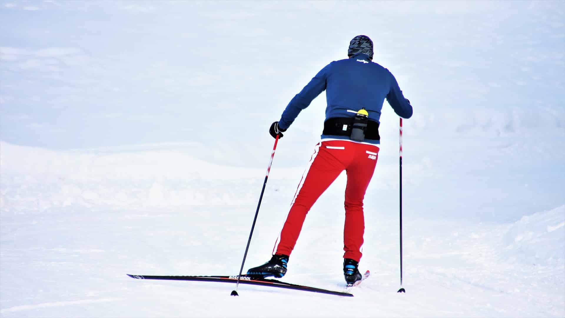 skier pants