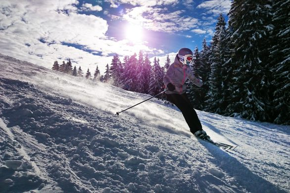 Why Skiing Makes You Sore? (7 Tips to Recover Fast)