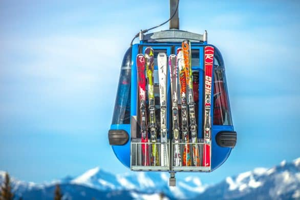 Best Skis For Beginners in 2021