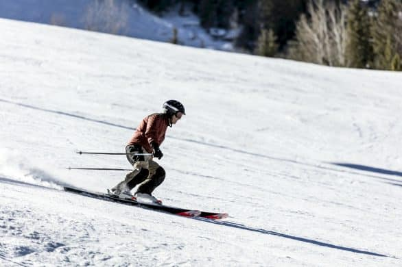 12 Pro Skiers Who Started Late