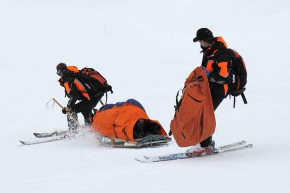 Can Snowboarders Be Ski Patrol?