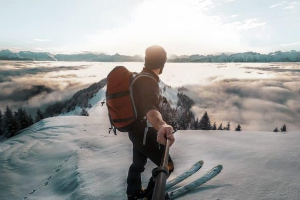 Best Ski Backpacks for This Winter (2021)