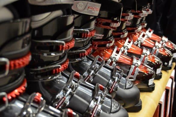 Do Ski Boots Run Small? True to Size