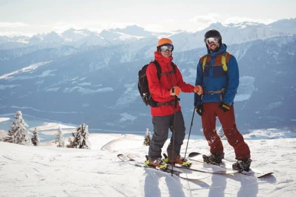 10 Best Ski Socks (2021) – My Ultimate Sock List
